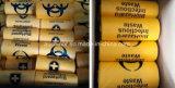 Hochleistungsklinik-Abfall-Beutel für Biohazard Mittelabfall