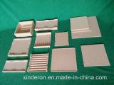Sagger di ceramica industriale con resistenza a temperatura elevata