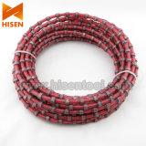 11,5mm cable de diamantes para hormigón armado, acero, naufragios