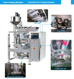 Máquina del envasado de alimentos para el líquido/la goma/la salsa de Viscousity