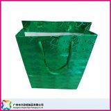Custom высокое качество бумаги подарочный пакет Сувениры упаковка мешок (XC-5-023)