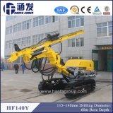 Le best-seller, équipement hydraulique d'exploitation de trou de souffle de Hf140y