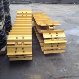 猫の青銅色の製造者のブルドーザーは小松のための鋼鉄トラクターの部品、幼虫を分ける