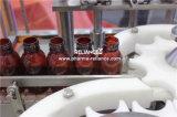 Автоматическое заполнение машина для упаковки расширительного бачка