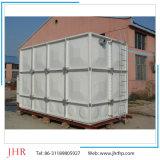 FRP прямоугольные SMC 1000 л резервуар для воды