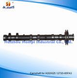 日産ESCのためのカムシャフト。 Lh/Rh H20 H25 Vitara 12725-85fa3 12720-85fa3