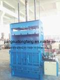 Prensa vertical hidráulica del papel usado (Y82T-15FZ)