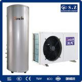 3kw 5 kw 7 kw 9 kw 300L d'air à l'eau de la pompe à chaleur