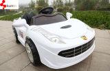 子供の車の電気手段のおもちゃの乗車