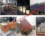 Rodamientos de rodillos del precio de fábrica de Gaoyuan (30205)