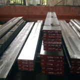 Barra d'acciaio del lavoro D2/1.2379 della muffa fredda dello strumento
