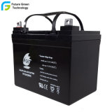 12V 33ah isento de manutenção de armazenamento de energia UPS ácido Bateria