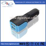 Caricatore di carico veloce dell'automobile del USB del USB delle 2 porte per il telefono mobile