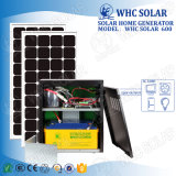 Gerador solar Output 50Hz Home pequeno do uso 500W 220V