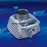 ホンダCg125/150/200のためのオートバイエンジンのオートバイシリンダー(ピストン、ピストン・リング)