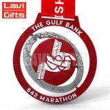 Горячая продажа высокое качество пользовательских металлические мягкой эмали медаль добровольцев