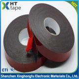 doppio Vhb nastro adesivo acrilico parteggiato di 0.25mm con alto legame