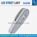 Luz de calle del parque del jardín de la carretera del camino de las luces de calle del LED 100W