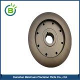 L'usinage CNC 5 axes/ Aluminium Métal en plastique en acier inoxydable Tourner Fraiser Pièces de Rechange BCR104
