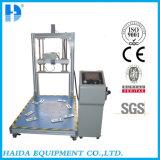 Máquina de teste da durabilidade da parte traseira da cadeira do equipamento de escritório de BIFMA