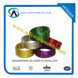 체인 연결 담을%s 모든 색깔 /PVC 입히는 철 철사