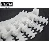 Catena di convogliatore di plastica più poco costosa di Hairise Har-2480pmo con Ce
