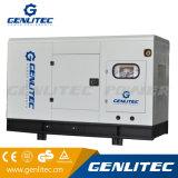 Bens móveis 50kw China Yuchai geradores a diesel