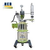 Isolant chemisé pour réacteur en verre (ex-HEB-30L)