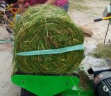 Pasturage empaquetant la machine pour des exploitations d'élevage
