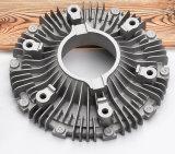 주조 알루미늄 부속, LED 주거, 자동차 & Motocyle 부품을 정지하십시오