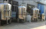Apparatuur van het Systeem van de Behandeling van de Reiniging van de Machine van de Filtratie van de Verwerking van de Filter van het water de Ultra