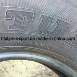 Los neumáticos radiales 245/75R16 255/85R16 265/75R16 de los neumáticos tubeless neumáticos Iveco