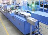 5개의 색깔은 또는 길쌈한 레이블 기계를 인쇄하는 자동적인 스크린 리본 레테르를 붙인다