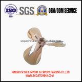 Ventilador modificado para requisitos particulares del bastidor de inversión suave