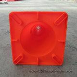 Großhandels-Verkehrs-Kegel Belüftung-450mm für Straßen-und Aufbau-Gebrauch