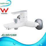 Noir et blanc de vente chaude du robinet du bassin du robinet d'eau du robinet