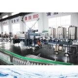 Automatische abfüllende Füllmaschine für reines Wasser