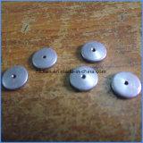 Metallo su ordinazione prefabbricato dell'OEM che timbra abitudine delle parti che timbra le parti