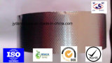Fibre de verre renforcée de la bande de papier d'aluminium