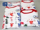 Commerce de gros rouleaux de A4 dark sublimation papier transfert T- shirt vente chaude de l'impression