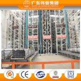 6000 Serie Eletrophoresis Aluminiumprofil für Fenster und Tür
