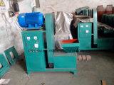 Древесных опилок биомассы Пелле (WSPC Briquette машины)