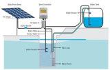 Acier inoxydable 304 pompes à eau solaires matérielles/tuiles solaires pompe solaire submersible