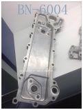 Coperchio del radiatore dell'olio di Isuzu del pezzo di ricambio del motore 4hf1 di Bonai (8-97027-982-0/8-98212-438-0/8-97385-200-2)