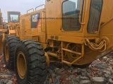 Использовать Cat автогрейдера 14G 14Caterpillar автогрейдеры серии G для строительства