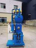 La Deshidratación de aceite dieléctrico de vacío eléctrica Máquina (ZY)
