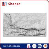 Azulejos flexibles suaves de la pared de piedra de la seta hechos de la arcilla modificada
