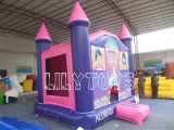 Novo Design Barato Kids Jumping Castle House Bouncer insufláveis