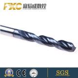 Fxc для настольных ПК индивидуальные карбида вольфрама месте сверло для стальных сплавов