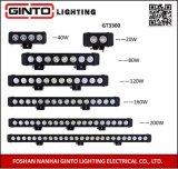 200W krachtige Drijf Lichte LEIDENE Lichte Staaf voor de Vrachtwagen van de Auto